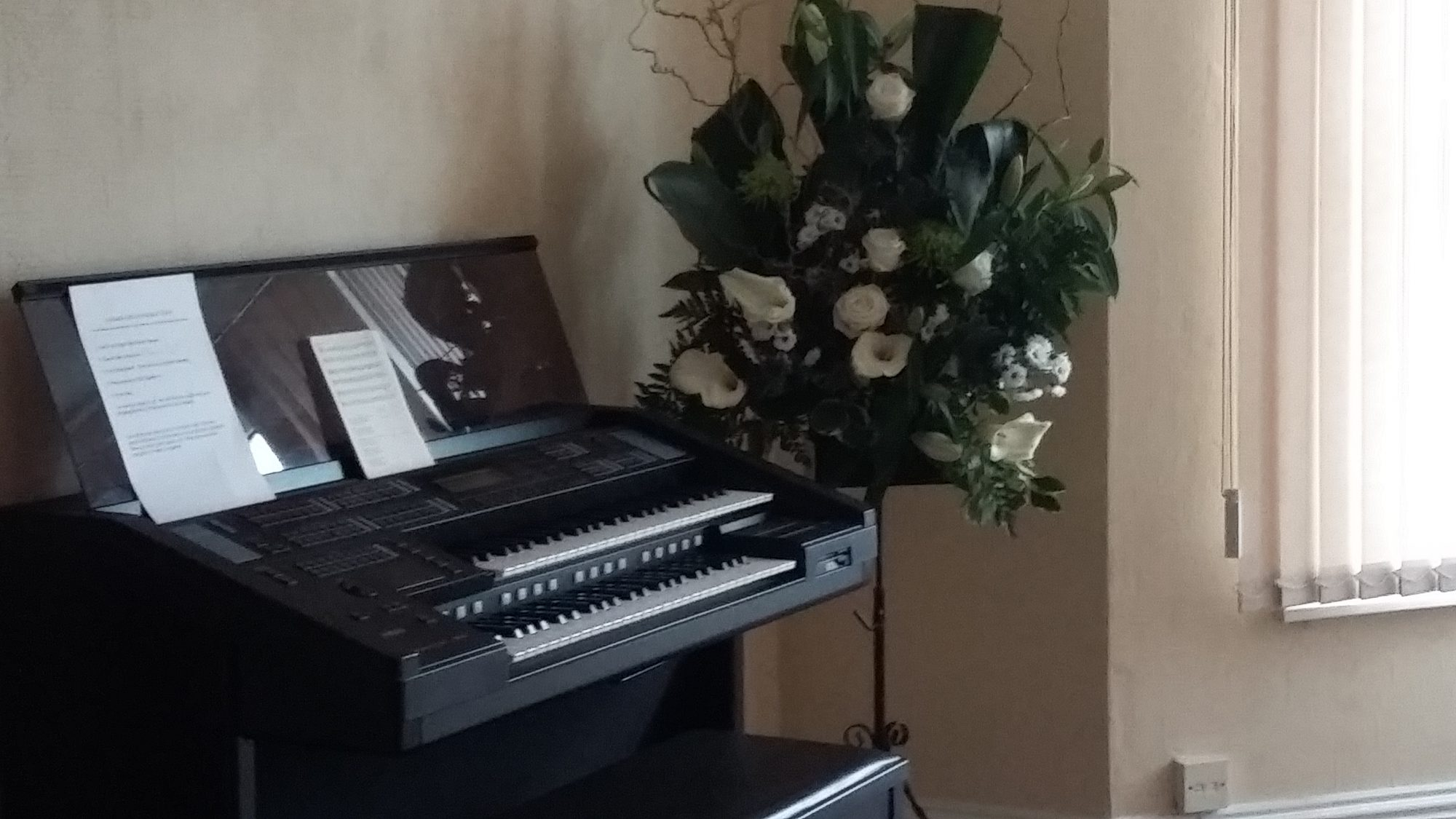 Gallery - Paul Walsh Funerals