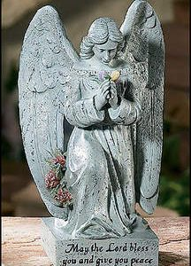 Masonry Angel Paul Walsh Funerals