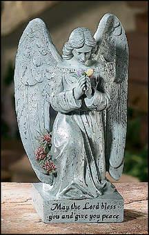 Masonry Angel Paul Walsh Funerals